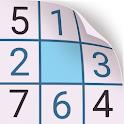 Sudoku: Free Brain Puzzles icon