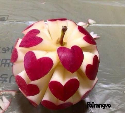 Fruit Carving Inspiration