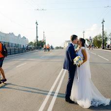 Wedding photographer Darya Vasileva (DariaVasileva). Photo of 05.09.2016