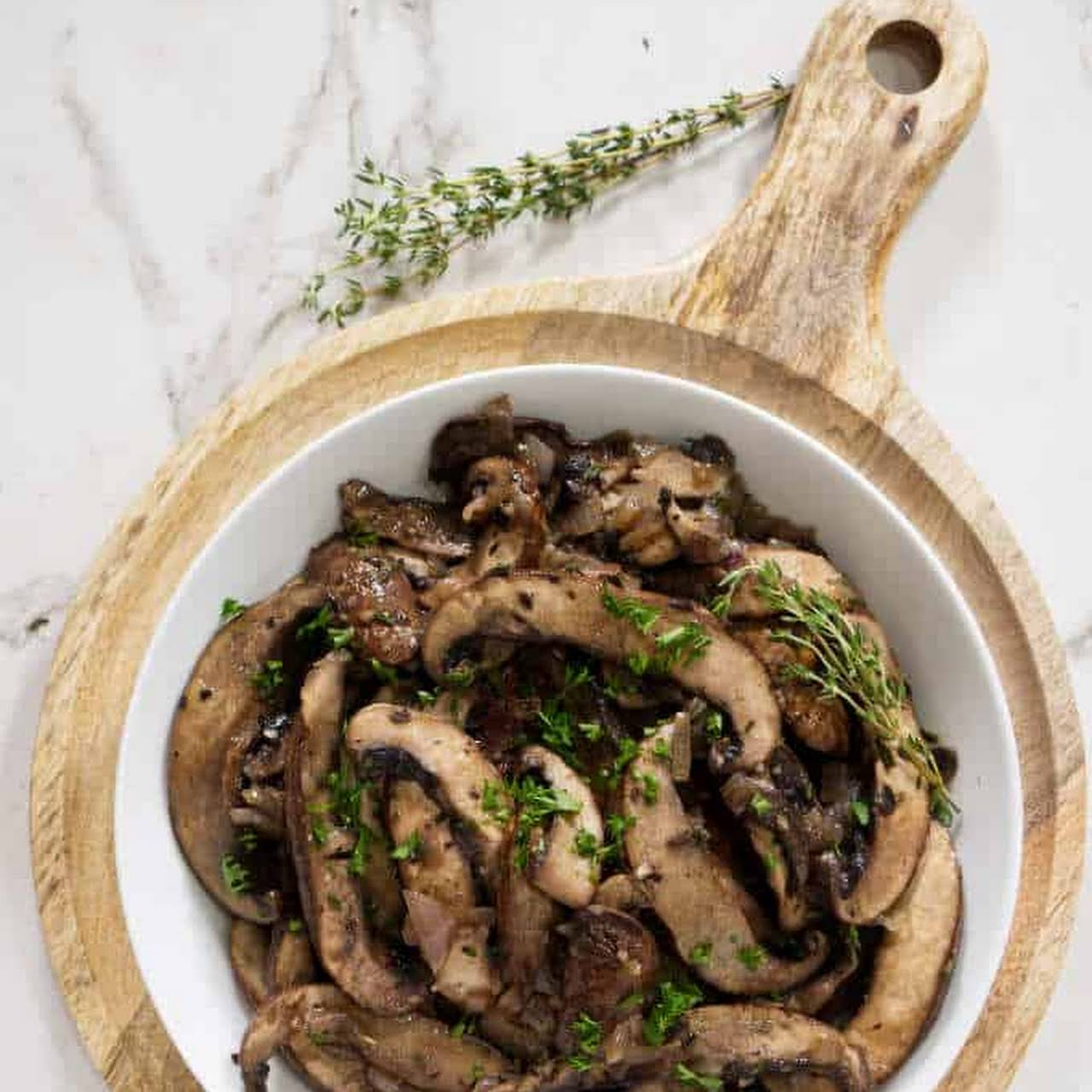 10 Best Raw Portobello Mushrooms Recipes Yummly