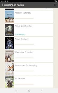 Download Essex TeacherT Library For PC Windows and Mac apk screenshot 1