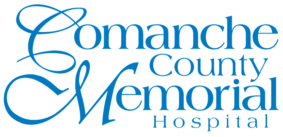 Comanche County Memorial Hospital logo