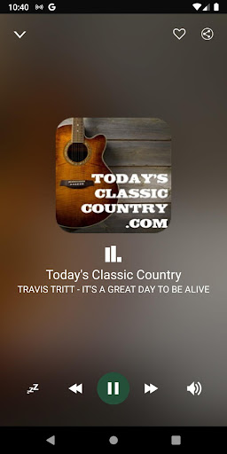 free classic country music radio stations