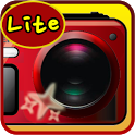 Noiseless Sol-e Camera Lite icon