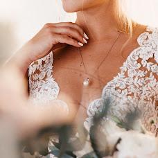 Wedding photographer Kseniya Manakova (ksumanakova). Photo of 31.10.2018