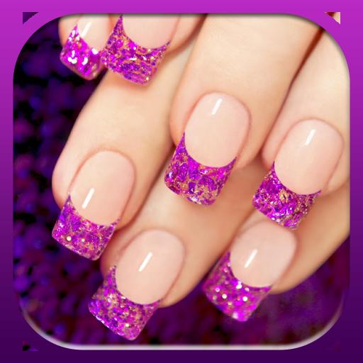 Nails HD Wallpapers 個人化 App LOGO-APP試玩