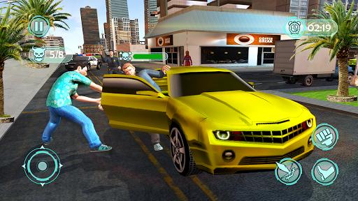 Real Vegas Gangster Crime 2018 - Gangster City 3D 1.1 screenshots 5