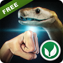 Money or Death - snake attack! icon