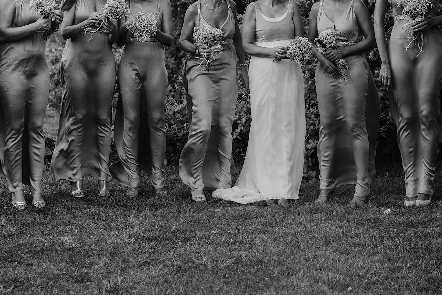 Wedding photographer Ramón Redondo (ramone). Photo of 27.09.2017