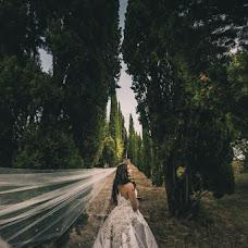 Wedding photographer Cristiano Ostinelli (ostinelli). Photo of 28.09.2018