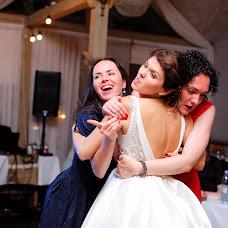 Wedding photographer Anna Bunski (AntoninaVo). Photo of 03.11.2018