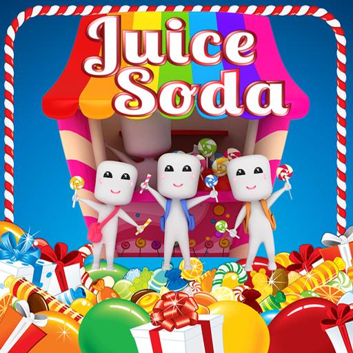 Juice Soda 休閒 App LOGO-硬是要APP