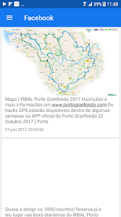 Porto Granfondo- screenshot thumbnail