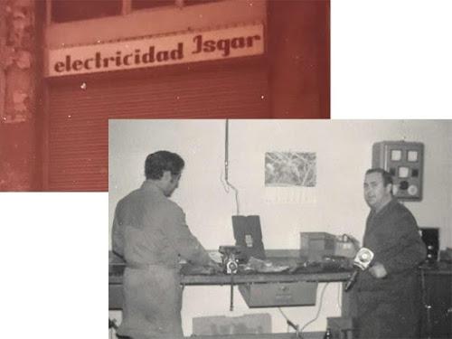 Isgar Herramientas Ferretería Profesionales