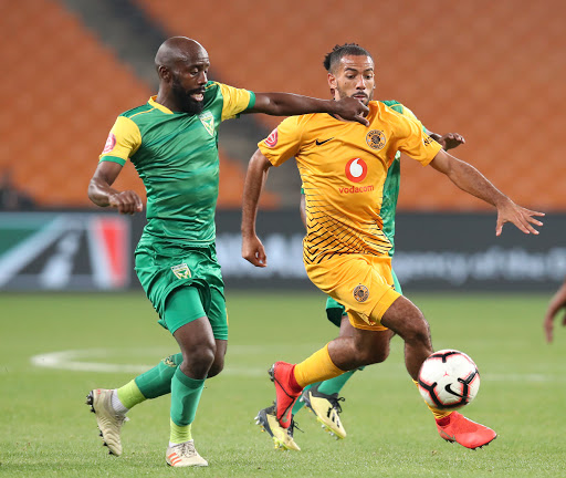 Chiefs snatch a late equaliser to fall 12 points behind leaders Pirates and Sundowns