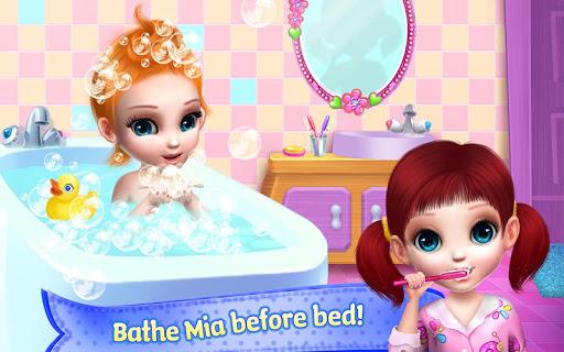 Mia - My New Best Friend screenshot 2