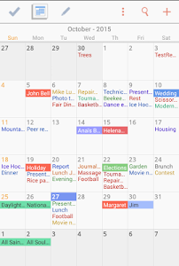 To-Do Calendar Planner screenshot 3