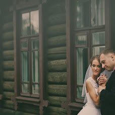 Wedding photographer Dmitriy Nikiforov (flagman). Photo of 03.01.2015