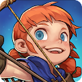 Castle Burn - The Crown League APK