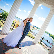 Wedding photographer Petr Koshlakov (PetrKoshlakov). Photo of 14.04.2013