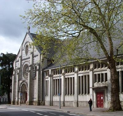 photo de Notre Dame de Toutes Joies