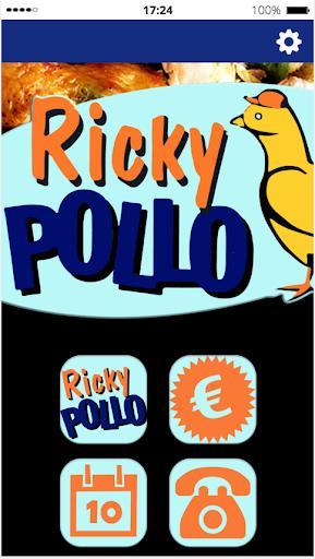 Ricky Pollo