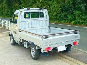 キャリイトラック  DA63T  9型のカスタム事例画像 四十肩さんの2020年09月03日15:35の投稿