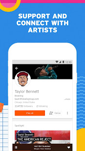 SoundCloud - Music & Audio - Apps on Google Play
