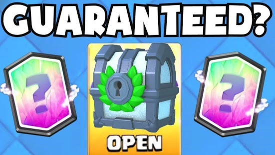 MAXGUIDE FOR CLASH ROYALE - náhled
