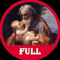 Saint Joseph - Novena and prayers - Full icon