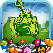 Tank Wars Shooting Game Android APK Download Free By ITSpace