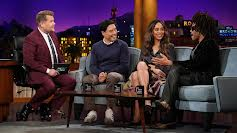 The Late Late Show with James Corden (S5E27)