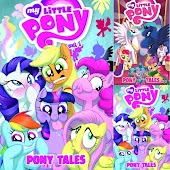My Little Pony: Pony Tales