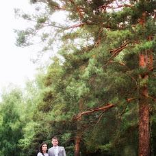 Wedding photographer Anastasiya Nagibina (AnaBela). Photo of 17.08.2015