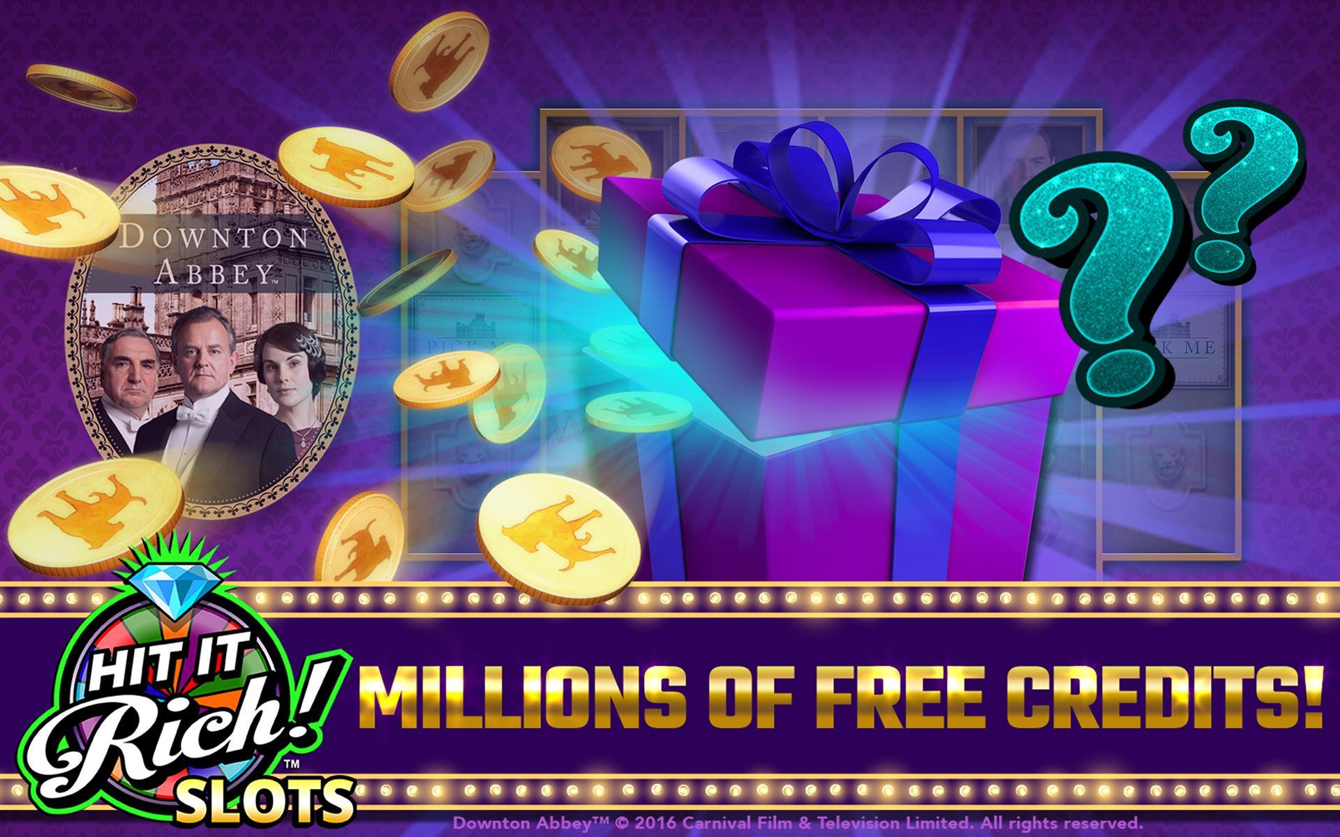 Hit it Rich! Free Casino Slots screenshot #15
