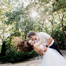 Wedding photographer Aleksandra Efimova (sashaefimova). Photo of 26.08.2018