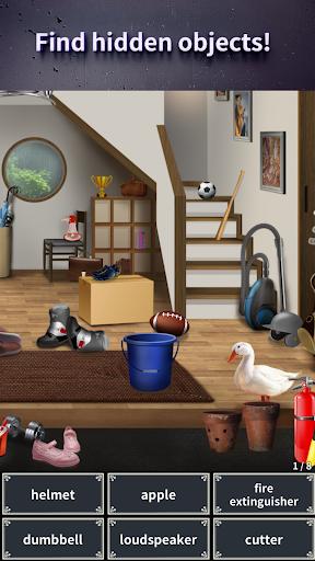 Messy House : Hidden Object 1.0 Windows u7528 1