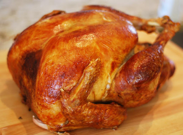 Perfect Turkey Every Single Time Recipe