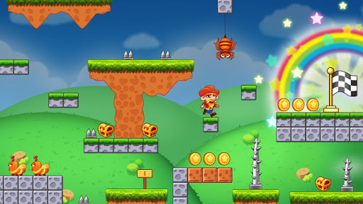 Super Jabber Jump  screenshots 6