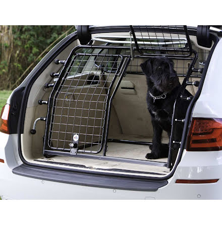 Artfex Hundgrind Peugeot 4008
