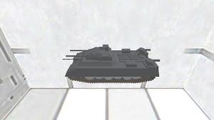 Landkruezer P Ratte1000