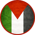 Palestine flag wallpapers icon