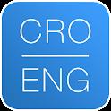 Dictionary Croatian English icon