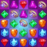 Jewels classic Sparkle Icon