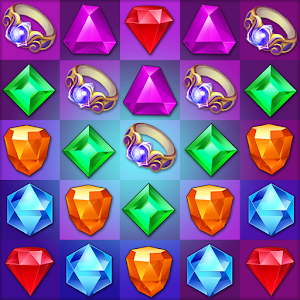 Jewels classic Sparkle for PC and MAC