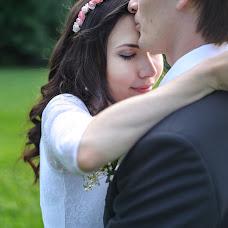 Свадебный фотограф Марина Есина (MarinaYesina). Фотография от 09.09.2015