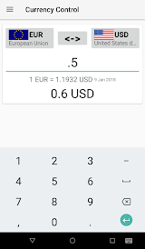 Currency Control-THE Converter Apk Download Free for PC, smart TV
