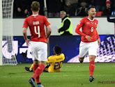 Benfica-aanvaller Haris Seferovic telt al negen competitiedoelpunten in het nieuwe jaar