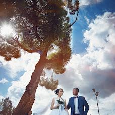 Wedding photographer Timur Musin (Timonti). Photo of 13.12.2015