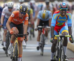 "Ghirmay gelooft in toekomst van Afrikaanse wielrennen, ook met oog op WK 2025: ""Zit er al vele jaren aan te komen"""